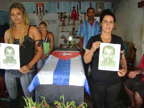 Sobre el fallecimiento del Embajador de Cuba en Suecia (3/4)