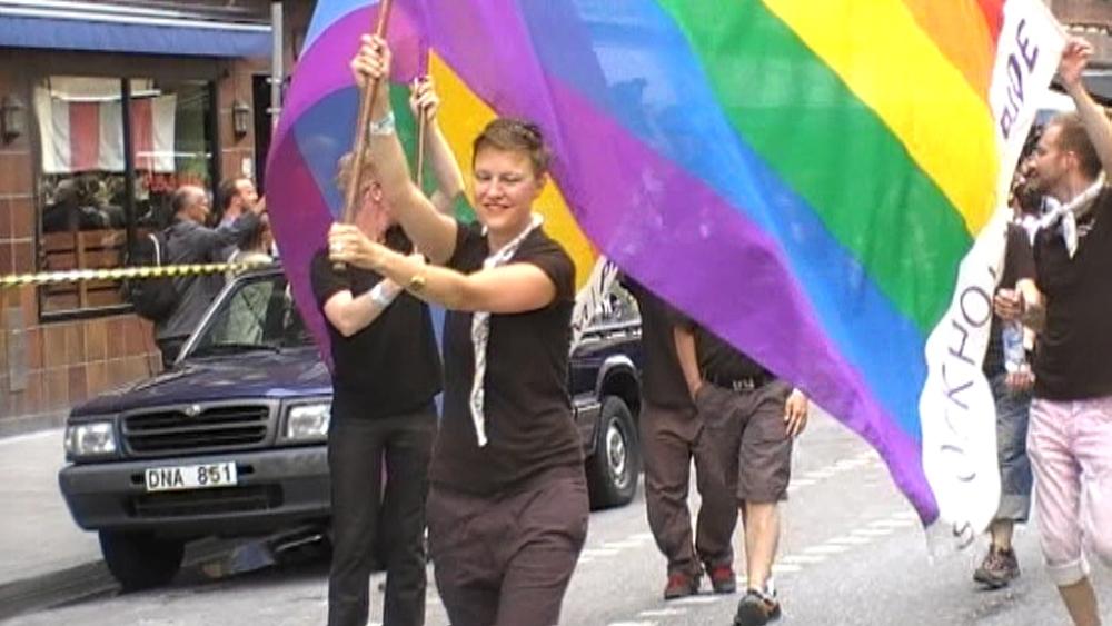 Estocolmo: Meca del Multisexualismo. Editorial de la semana del 26 de julio al 1 de agosto 2010 (2/6)